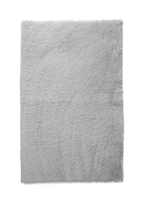 Biltmore® Century Tufted Drylon Microfiber Bath Rug