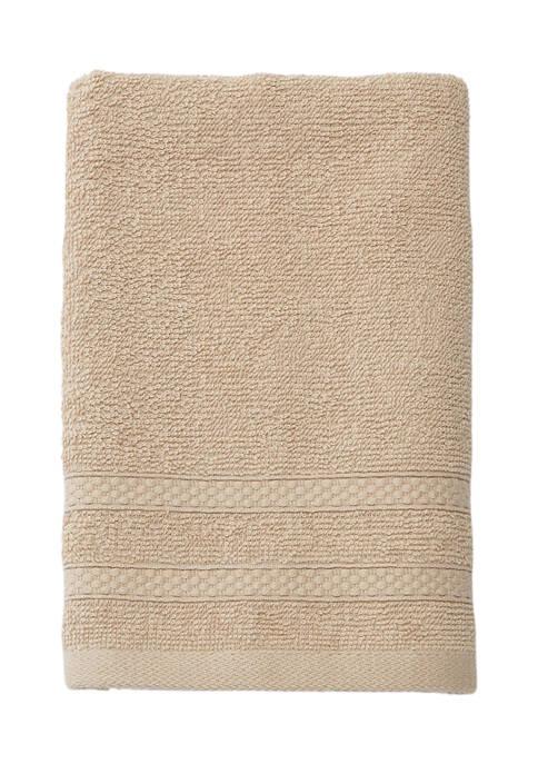 Basic Cotton Hand Towel