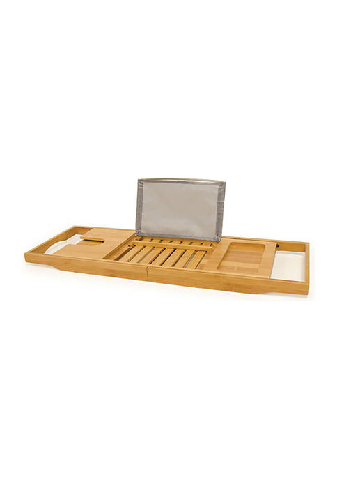 BIOS Living Bamboo Bathtub Caddy