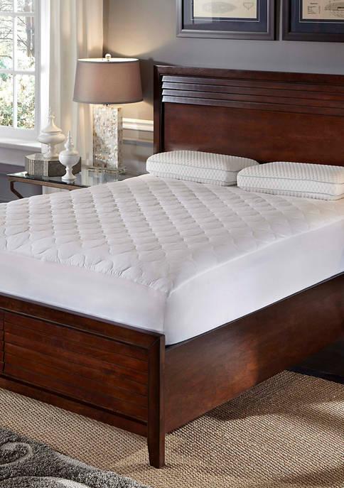 Hotel Laundry Quiet Cotton Waterproof Mattress Pad