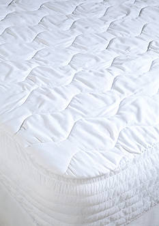 Beautyrest Ultimate 400 Thread Count Protection Mattress Pad