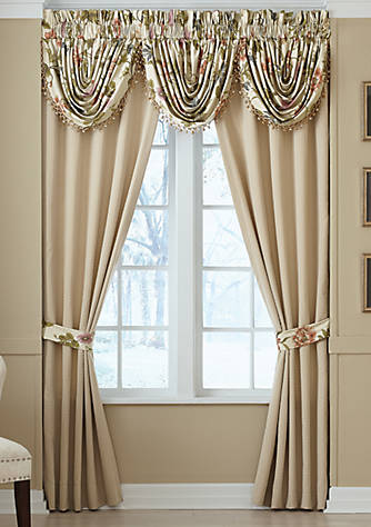 Croscill Daphne Window Treatments Belk