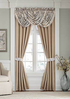 Croscill Nathaniel Window Treatments