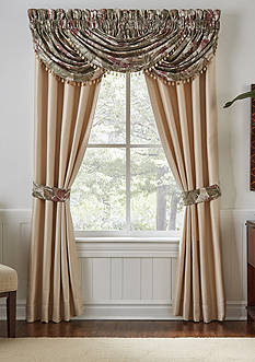 Croscill Anguilla Window Treatments