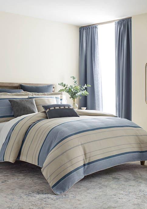 Silas 3 Piece Comforter Set