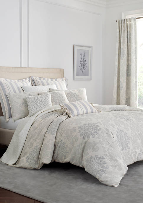 Croscill Phoebe 3 Piece Comforter Set