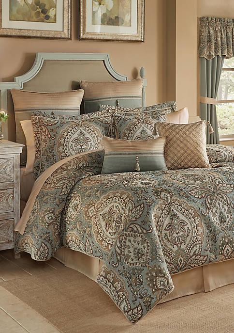 Croscill Rea Comforter Set Belk