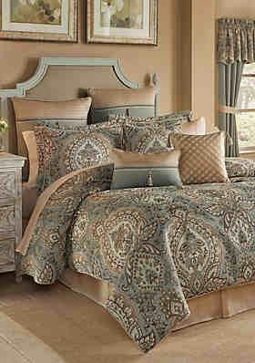 Croscill Rea Comforter Set