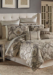 Nerissa Comforter Set