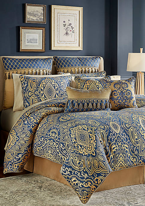 Croscill Allyce Comforter Set