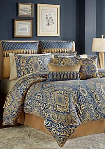 Allyce Comforter Set