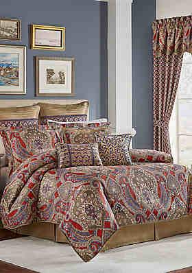 Croscill Margaux Comforter Set