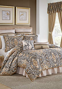 Philomena Comforter Set