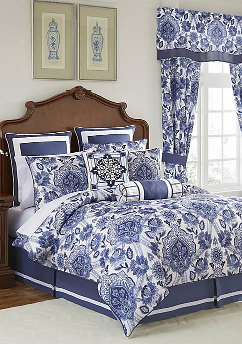 Croscill Leland Comforter Set