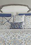 Janine Comforter Set