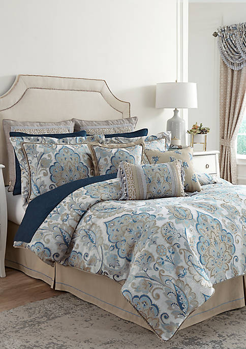 Croscill Emery Comforter Set