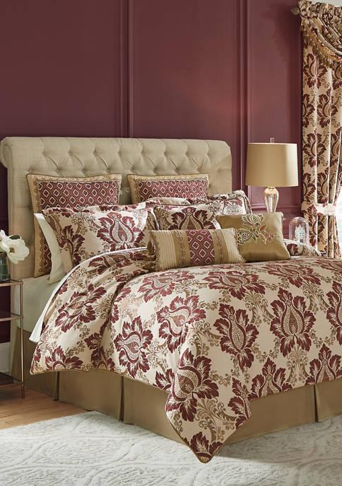 Croscill Esmeralda Comforter Set