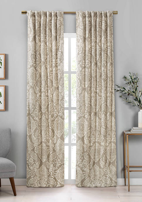 Croscill Grace Curtain Panel Pair