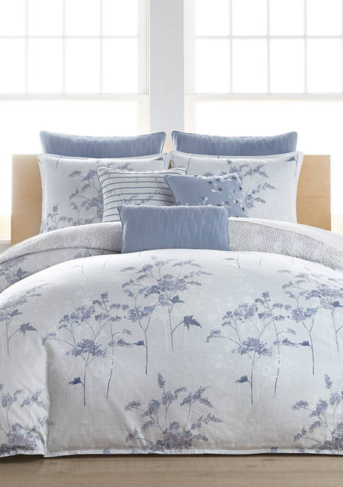 Croscill 3 Piece Anabella Bedding Collection Set