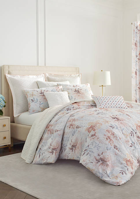 Liana Comforter Collection