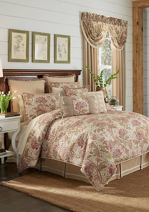 Croscill Camille Comforter Set Belk