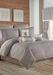 Berin King Comforter Set