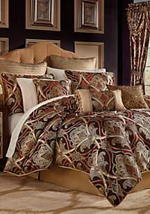 Croscill Bradney King Comforter Set