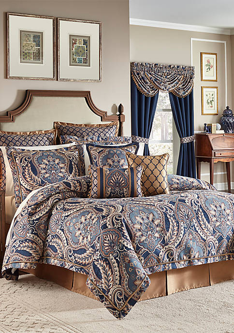 Croscill Aurelio King Comforter Set