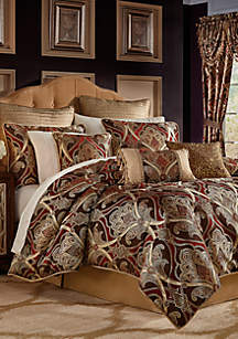 Bradney Comforter Set