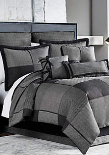 Oden California King Comforter Set