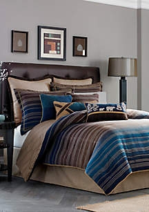 Clairmont Comforter Set