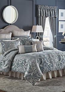 Vincent Bedding Comforter Set