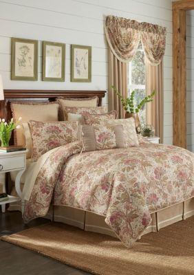 Interior Bedroom Bedding bedding collections sets belk camille comforter set