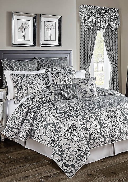 Croscill Remi Comforter Set- California King