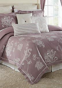 opulent design cream bedding. Croscill Liliana Comforter Set Designer Bedding  Luxury belk