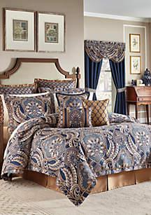 Aurelio California King Comforter Set