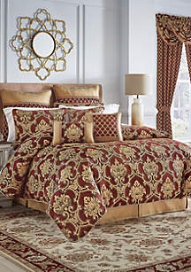 Croscill Gianna Comforter Set- California King