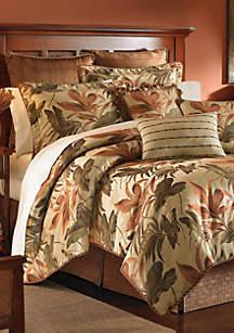 Bali Comforter Set- California King