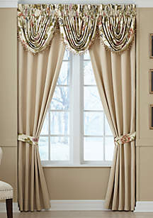 Daphne Window Drapery Panels