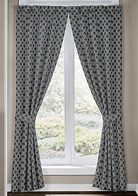 Remi 84 in Curtain Panel Pair