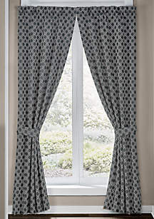 Croscill Remi 84 in Curtain Panel Pair