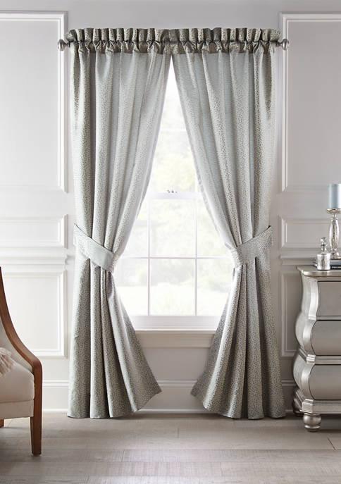 Croscill Dianella Curtain Panel Pair