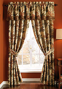 Bali Drapery Curtains