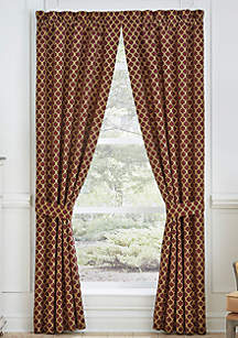 Croscill Gianna 95 in Curtain Panel Pair