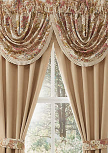 Camille Waterfall Valance
