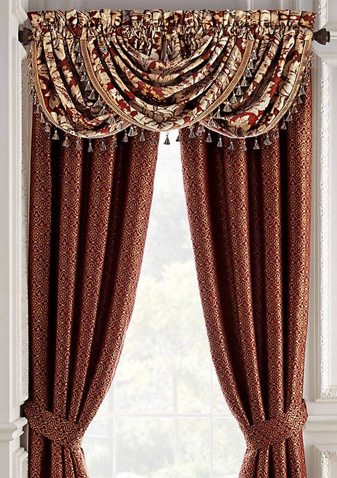 Croscill Arden Tailored Valance