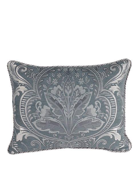 Croscill Vincent Euro Pillow Sham
