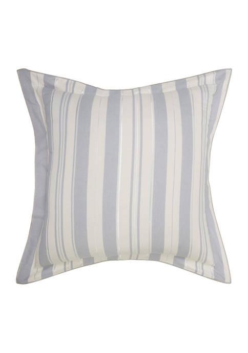 Croscill Phoebe Euro Sham Pillow