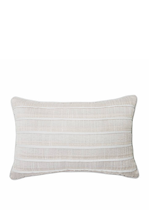 Croscill Kiarra Boudoir Pillow