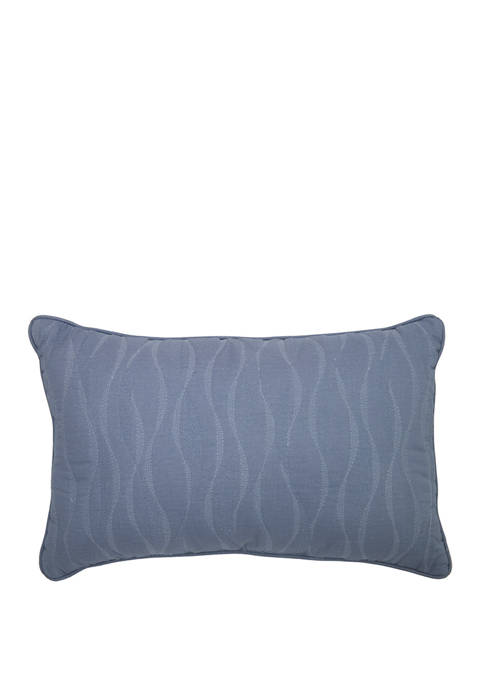 Croscill Anabella Boudoir Pillow